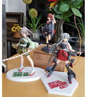 Kancolle Kantai Collection Big Figure