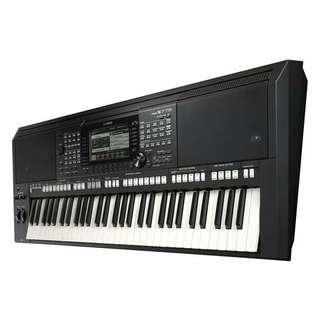 Kredit Keyboard PSR S670 Dp 500Rbu Bunga 0% Tanpa Kartu Kredit