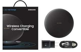 Samsung wireless charger brandnew sealed