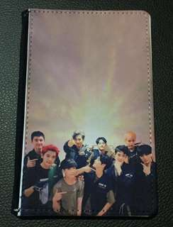 EXO Passport Cover