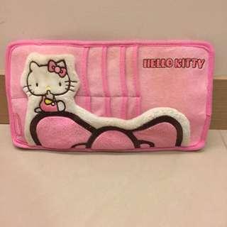 Kitty 遮陽板卡夾袋