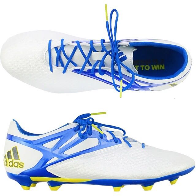 37e9bffaa 2015 Adidas Messi 15.2 Football Boots FG AG
