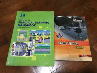 Motor Car Handbook and Basic Theory of Driving