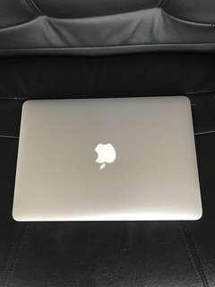"MacBook Pro 13"" Retina Display 2016"