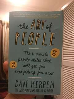 Dave Kerpen - the ART of People