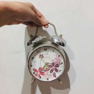 Table Side Clock