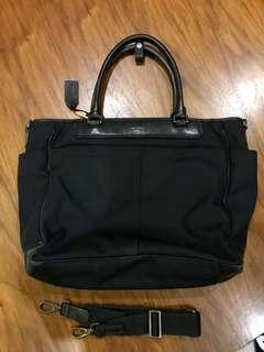 Coach Crosby Men Business Tote Bag
