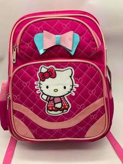 High quality hello kitty backpack