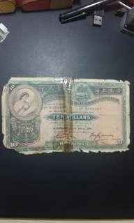 殘品1941戰前大棉胎