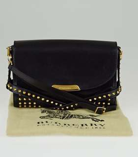 Burberry bag X studs limited