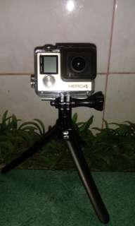 GoPro 4 Silver