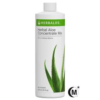 Herbalife Aloe original flavour