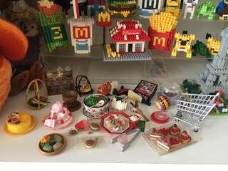 Mini items