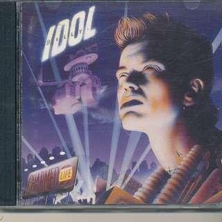 Billy Idol - Charmed Life (AUDIO CD) UK IMPORT [bb]