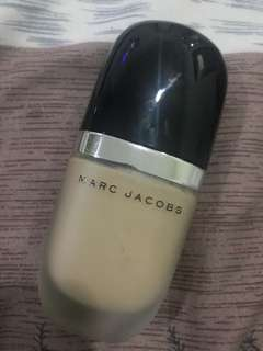 marc jacob foundation