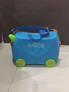 Trunki Kids Luggage