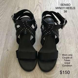 SENSO MINDY HEELS 38