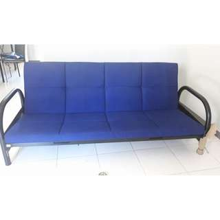 CLC Sofa bed Foldable bedFuton