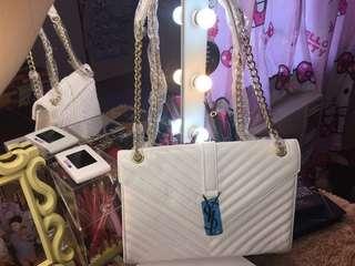 Ysl big sling bag