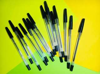 HBW Ball Point Stationery