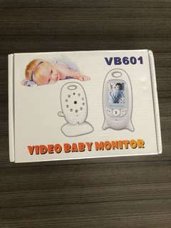 BN Video Baby Monitor VB601