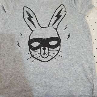 COTTON ON Bunny Ninja Tee