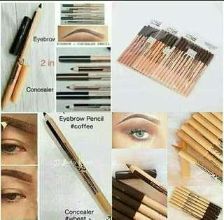 Menow eye pencil