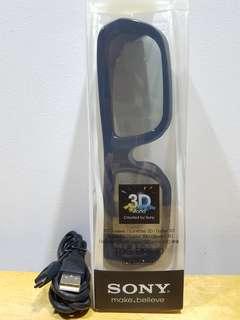 Sony 3D Glasses TDG-BR250