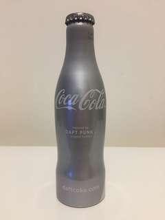 可口可樂銀色特別版