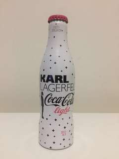 Coke Cola 老佛爺版本