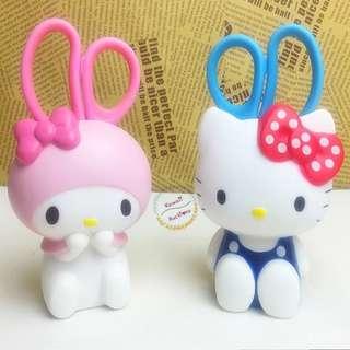 [PO] Hello Kitty / My Melody Scissor