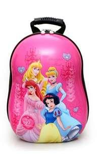 Brand New princess egg shell bag
