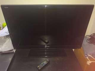"Sharp Aquos LCD 32"" TV"
