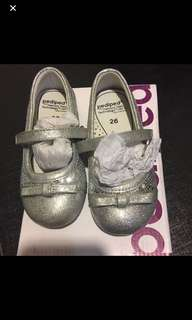 Pediped glittering Girl Shoes