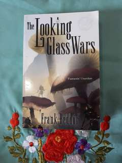 [Imported] The Looking Glass Wars