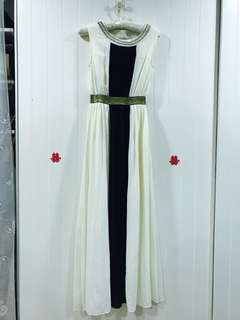 Dinner/Prom Maxi Dress