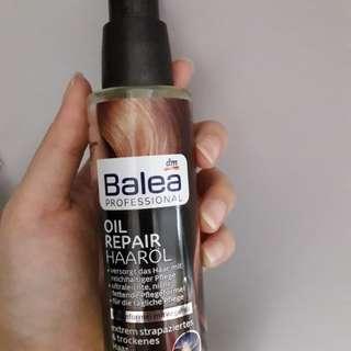 balea髮油