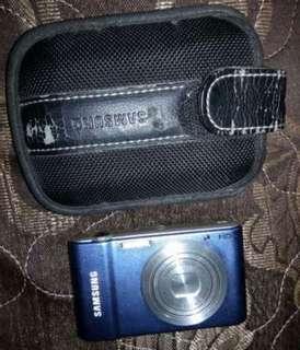 Camera pocket digital samsung