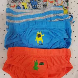 MOTHERCARE Boy Undies