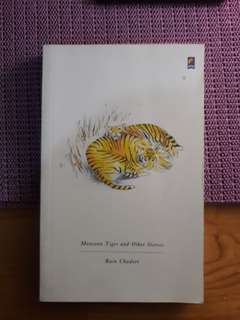[In English] Monsoon Tiger and Other Stories