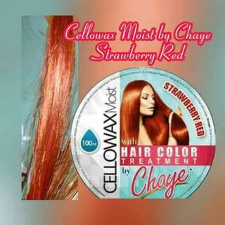 Cellowax Moist by Chaye