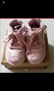 Stride Rite Baby Girl Shoes