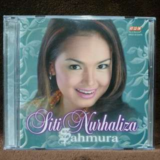 Siti Nurhaliza - Sahmura (2nd Press)