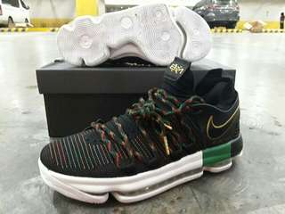 "Nike KD 10 ""BHM"""