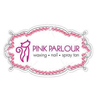Pink Parlour Alpha Light IPL