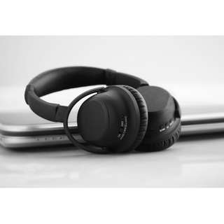 Bluetooth Headset - Active Noise Cancelling (ANC) for sale