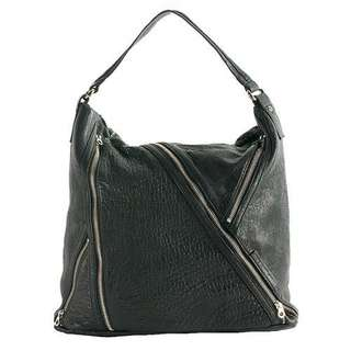 Authentic Marc by Marc Jacobs 'Leola' Zip Hobo Bag