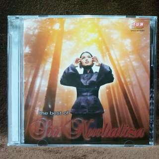 Siti Nurhaliza - The Best Of (2nd Press)