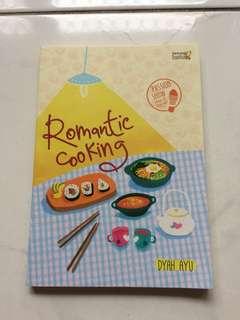 Novel Romantic cooking