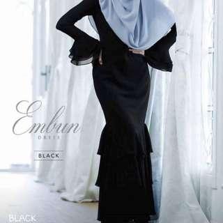 Embun Dress by TheGrandDahlia